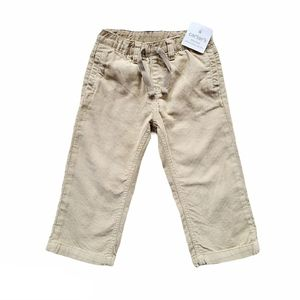 🛍 NWT Carter's Corduroy Pants, size 24 months 🛍